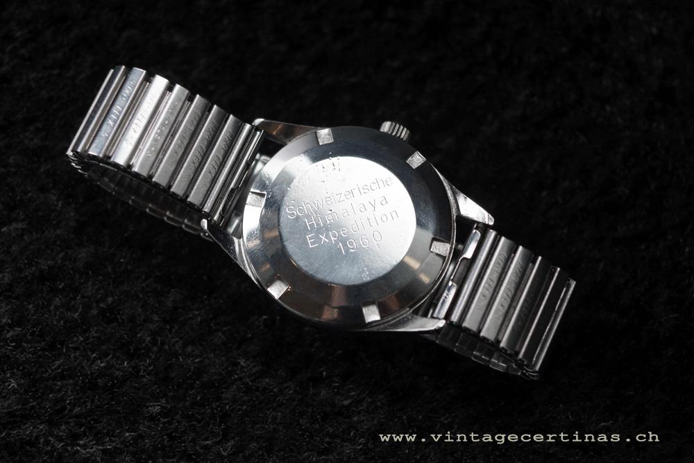 Max's Uhr